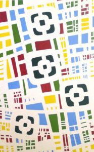 aboriginal painting urban songlines 131 by walangari karntawarra