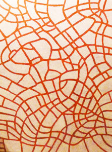 aboriginal painting ancient songlines 115 by walangari karntawarra