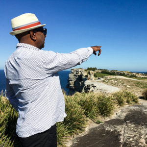 history culture bondi aboriginal walking tour by walangari karntawarra